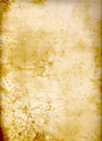 Grungy natural paper Royalty Free Stock Photography