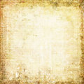 Grungy Old Background Paper An...