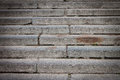 Grungy stairway granite stone details Royalty Free Stock Photos