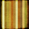 Grungy  striped background Stock Photography