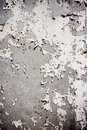 Grungy textured background with peeling wall Royalty Free Stock Image