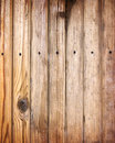 Grungy wooden plank Royalty Free Stock Photo