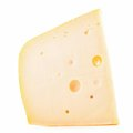 Gruyere Royalty Free Stock Photography