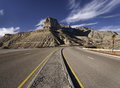 Guadalupe Mountains National Park Royalty Free Stock Photo