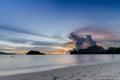 Guam Tropics Royalty Free Stock Photo