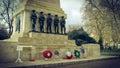 Guards Memorial St James Park