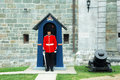 Guards Royalty Free Stock Photo