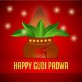 Gudi Padwa.