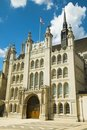 The Guildhall, London Royalty Free Stock Images