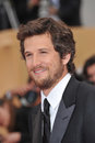 Guillaume Canet,Woody Allen Stock Images