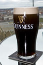 Guinness beer Royalty Free Stock Photo