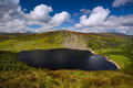 Guinness Lake In The Wicklow M...