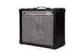 Guitar amplifier Royalty Free Stock Photography