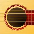 Guitar Deck