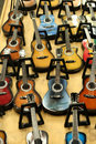 Guitars Stock Images
