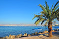 Gulf of Aqaba Royalty Free Stock Photos