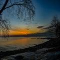The Gulf of Finland
