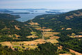 Gulf Islands Stock Images