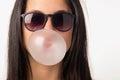 Gum Girl