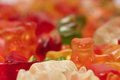 Gummibears Royalty Free Stock Photo