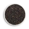 Gunpowder tea Royalty Free Stock Photo