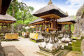 Gunung Kawi Temple   Bali, Indonesia Stock Photos