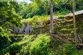 Gunung Kawi temple in Tampaksiring, Bali