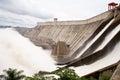 Guri hydroelectric dam