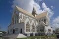 Guyana, Georgetown: St. George...