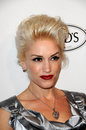 Gwen Stefani Royalty Free Stock Photo