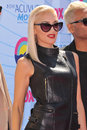 Gwen Stefani Royalty Free Stock Images