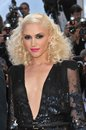 Gwen stefani gala premiere tree life competition th festival de cannes may cannes france picture paul smith featureflash Stock Image