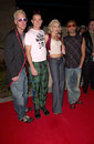 Gwen stefani no doubt pop group starring at the billboard music awards at the mgm grand las vegas dec paul smith featureflash Stock Photo