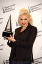 Gwen stefani in the press room at the rd annual american music awards shrine auditorium los angeles ca Royalty Free Stock Image