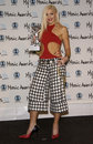 Gwen stefani singer at the my vh music awards in los angeles dec paul smith featureflash Royalty Free Stock Photos