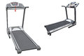 Gym apparatus under the white background Royalty Free Stock Photo
