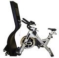 Gym Machine for Endurance Training Royalty Free Stock Photography