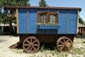 Gypsy Cart