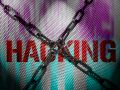 Hacking Concept Royalty Free Stock Image
