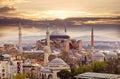 Hagia Sophia Royalty Free Stock Photo