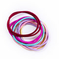 Hair bands Stock Photography
