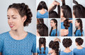 Hairstyle Plaits For Long Hair...