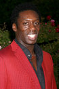 Hakeem kae kazim britweek british counsul general s residence los angeles ca april Stock Image
