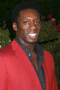 Hakeem kae kazim britweek british counsul general s residence los angeles ca april Stock Photography