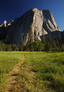 Half dome yosemite Royalty Free Stock Images