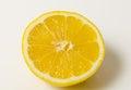Half Lemon