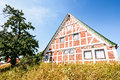 Half timbered Royalty Free Stock Image