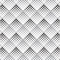 Halftone geometric square diamond shape pattern. vector pattern.graphic clean design for fabric, event, wallpaper etc.