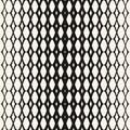Halftone mesh seamless pattern. Hipster fashion design