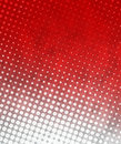Halftone pattern background Royalty Free Stock Photography